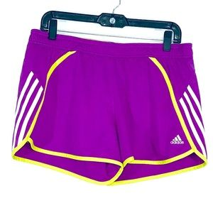 Adidas Athletic Running Shorts